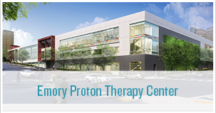 Emory Proton Therapy Center, An APT Development, Atlanta, GA